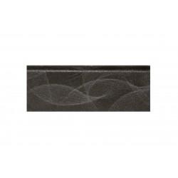 Plinta grace negru 2000*70*16 mm